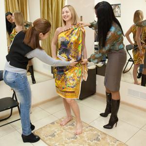 Ателье по пошиву одежды Барабинска
