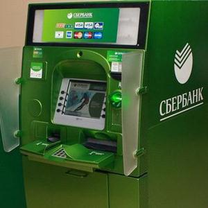 Банкоматы Барабинска