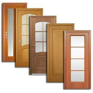 Двери, дверные блоки Барабинска