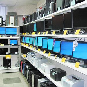Компьютерные магазины Барабинска