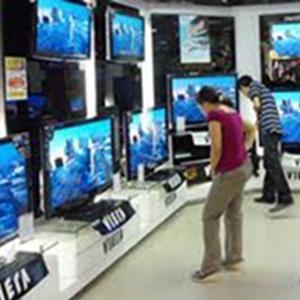 Магазины электроники Барабинска