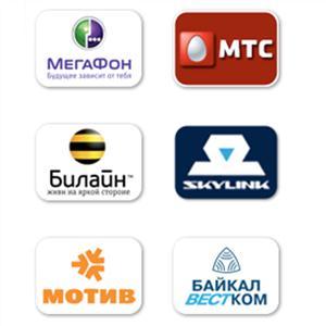 Операторы сотовой связи Барабинска