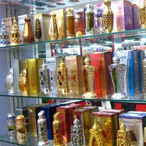 Парфюмерные магазины Барабинска
