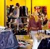 Магазины одежды и обуви в Барабинске
