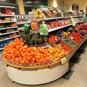 Супермаркеты Барабинска
