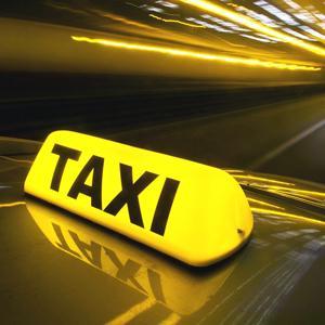 Такси Барабинска